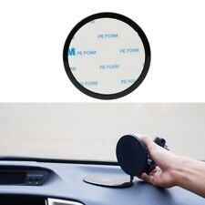 Car Dashboard Suction Cup Mount Adhesive Disc For Phone Tablet GPS Stand Holder