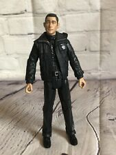 "DC The Dark Knight Rises Movie Masters GCPD ROBIN JOHN BLAKE 6"" Action Figure"