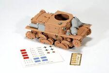 Model Victoria 1/35 Conversion kit for L6/40 Italian Tank (Tamiya Italeri) 4084