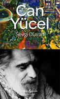 Sevgi Duvari Can Yücel (Yeni Türkce Kitap)