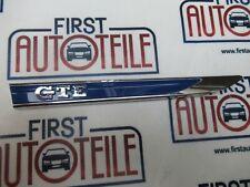 VW Schriftzug Logo Emblem Kotflügel inscription GTE Badge 3G0853688D