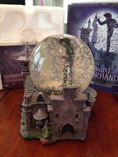 Edward Scissorhands Limited Edition Motorized Snow Globe