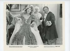 NAUGHTY MARIETTA Original Movie Still 8x10 Jean MacDonald  ReRelease 1962 6728