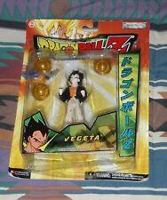 Jakks Pacific Dragon Ball Z Action Figure: Vegeta in jacket - Kid Buu Saga