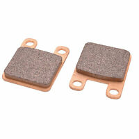 Galfer Front Brake Pads - Sintered Double H for Indian Street Motorcycles