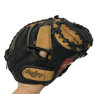Rawlings RCM325 Player Preferred Lite Toe RHT Catchers Mitt Glove Baseball