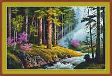 Foresta BELLISSIMO CROSS STITCH KIT