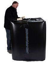 IBC Tote Heater - 250 Gallon Steel IBC Tote Heating Blanket - Powerblanket TH250