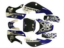 GRAPHIC DECAL STICKER KIT KAWASAKI KLX110 KX 65 Dirt Bike Atomik za
