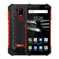 Ulefone Armor 6E Waterproof Rugged 4G Mobile Phone Helio P70 4GB+64GB Dual SIM