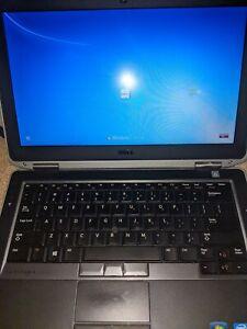 Dell Latitude E6330 Intel Core i5-3340M 2.7GHz 4Gb  RAM 128GB HDD Laptop