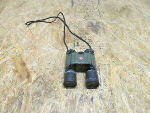 Leica Trinovid BCA 10x25 compact binoculars ( LOT A3321)