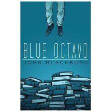 Blue Octavo (Paperback or Softback)