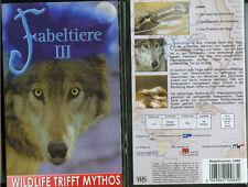 VHS Fabeltiere III