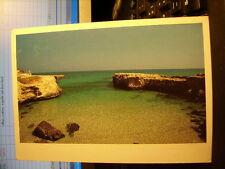 Cartolina 1270  MARINA DI MELENDUGNO  LE.          Viaggiata  1996