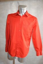 CHEMISE  ARMANI AX EXCHANGE  TAILLE M COTON CAMISA/CAMICIA/DRESS SHIRT