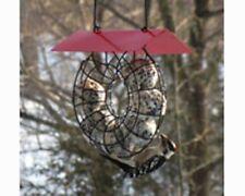 GC - Songbird Essentials - Suet & Seed Ball Feeder - Red