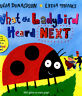 What the ladybird heard next by Julia Donaldson (Paperback) Fast and FREE P & P