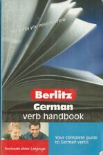 German Verb Handbook, 2005