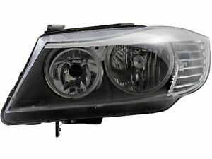 For 2010-2011 BMW 335i xDrive Headlight Assembly Left Brock 64186BR