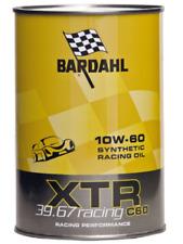 1LT Olio motore AUTO Bardhal XTR 39.67 Racing c60 10W-60
