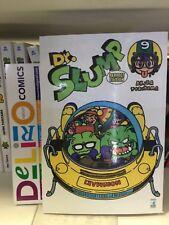 DR. SLUMP PERFECT EDITION N.9 Ed.STAR COMICS SCONTO 10%