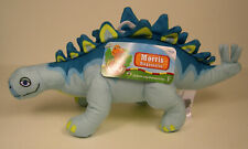 MORRIS SMALL STUFFED DINOSAUR FIGURE BY LEARNING CURVE BRANDS INC