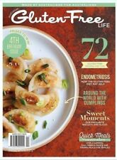 AUSTRALIAN GLUTEN FREE LIFE MAGAZINE ISSUE 17 - Gluten-Free Recipes NEW