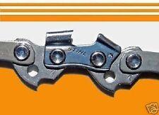"Stihl Sägekette 3/8"" 1,6mm 60 GL - 40 cm Vollmeißel RS"