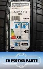 225/40R18 88W BRIDGESTONE POTENZA RE050A RUN FLAT BMW 3-Z4 TYRE - NEW!