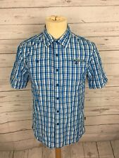 Men's The North Face Shirt - Small - Short Sleeved - Great Condition