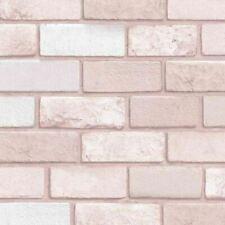 Arthouse Roll Brick Wallpaper Rolls & Sheets