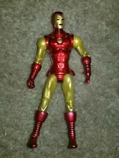 "Marvel Universe Classic Iron Man  3.75"" Figure Avengers Secret Wars"