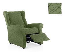 Funda de sillon relax Mercurio Verde