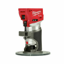 Milwaukee 2723-20 M18 FUEL Li-ion Compact Router (Tool Only)