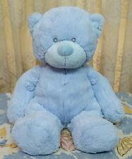 """** Korimco Blue Teddy Bear """"Marshmello"""" **"""