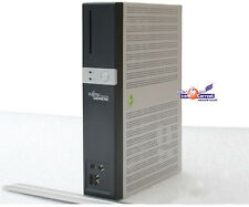 KLEINES GEHÄUSE MINI-PC PC THIN CLIENT CASE MINI-ITX FSC FUTRO S500 S550 #20 MM