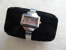 Tokyo Bay Quartz Ladies Watch with a Stainless Steel Back