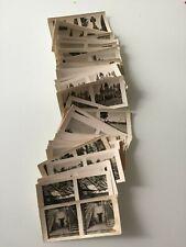 RAUMBILDER - LOT 46 STEREOCARDS - WWII  POLAND POLEN POLOGNE 1939