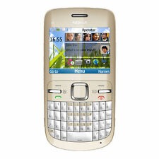 buy nokia c3 00 mobile phones smartphones ebay rh ebay co uk nokia c3-00 user manual nokia c3-00 user manual