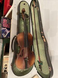 Antonius Stradivarius Cremonensis Faciebat Anno 1713 Violin student violin