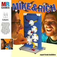 Mike & Rich - Expert Knob Twiddlers (Aphex Twin / µ–Ziq) (NEW 2 x CD)
