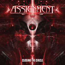 ASSIGNMENT - Closing The Circle - CD - 200943