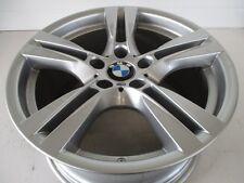 BMW X1 E84 9JX18 REAR LA M DOUBLE SPOKE 355 SINGLE ALLOY WHEEL REF1C 7842637
