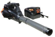 120 Volt Cordless Li-ion Blower Kit - RedBack