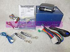 New - Ultra Start u1280 S-XR Pro Keyless Remote Start System u1280s xrpro (slim)