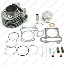 GY6 150cc to 170cc 61mm Big Bore Cylinder Kit Chinese Scooter Moped ATV 157QMJ