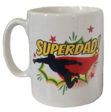 Superdad! Gift mug For Dad. Mugs Are Great Gifts For Dad's Birthday, Fathers Day