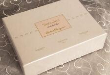 Signorina Rollerball Trio Salvatore Ferragamo Gift Set ~ Sealed Box ~ SHIPS FREE