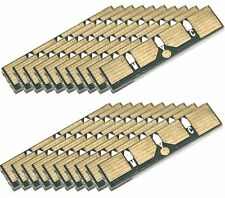 5 Sets - Toner Chip for Samsung CLT-407S CLP-320 CLP-320N 321 CLP-325W CLP-326